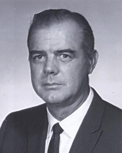 Joseph B Sarver '37