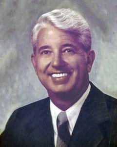 L J Sammy Kirkland '49