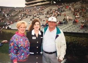 Mary Carroll Shoemaker '92