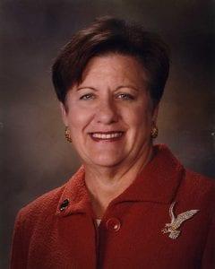 Nancy Young Fortner '71