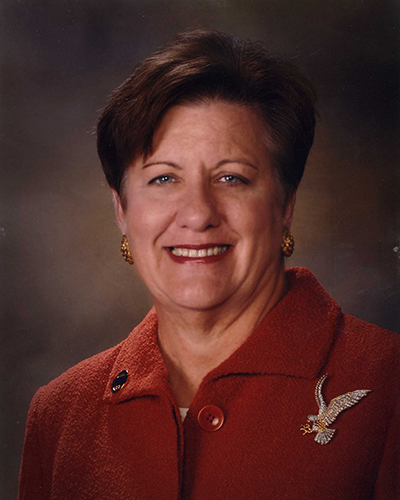 Nancy Young Fortner '71