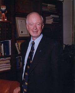 Owen Brown '64
