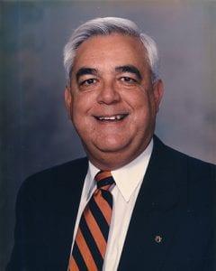 Paul J Spina JR '63