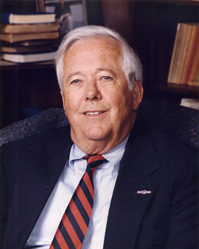 Richard F Mitchell '55