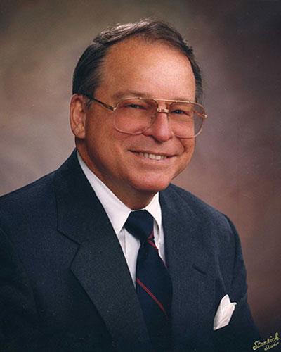 Walter L Martin '53