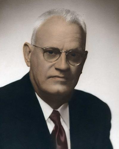 William F Byrd '21