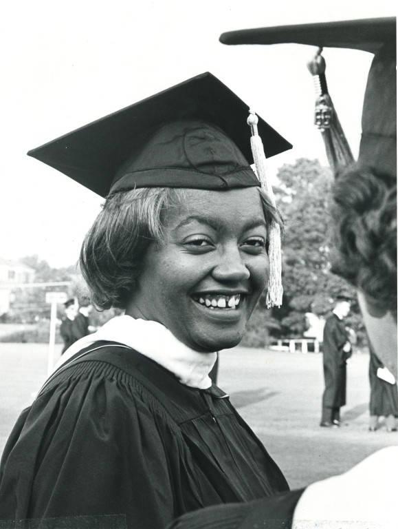 Josetta Brittain Matthews '66