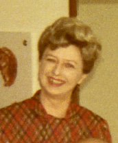 Peggy Bodden