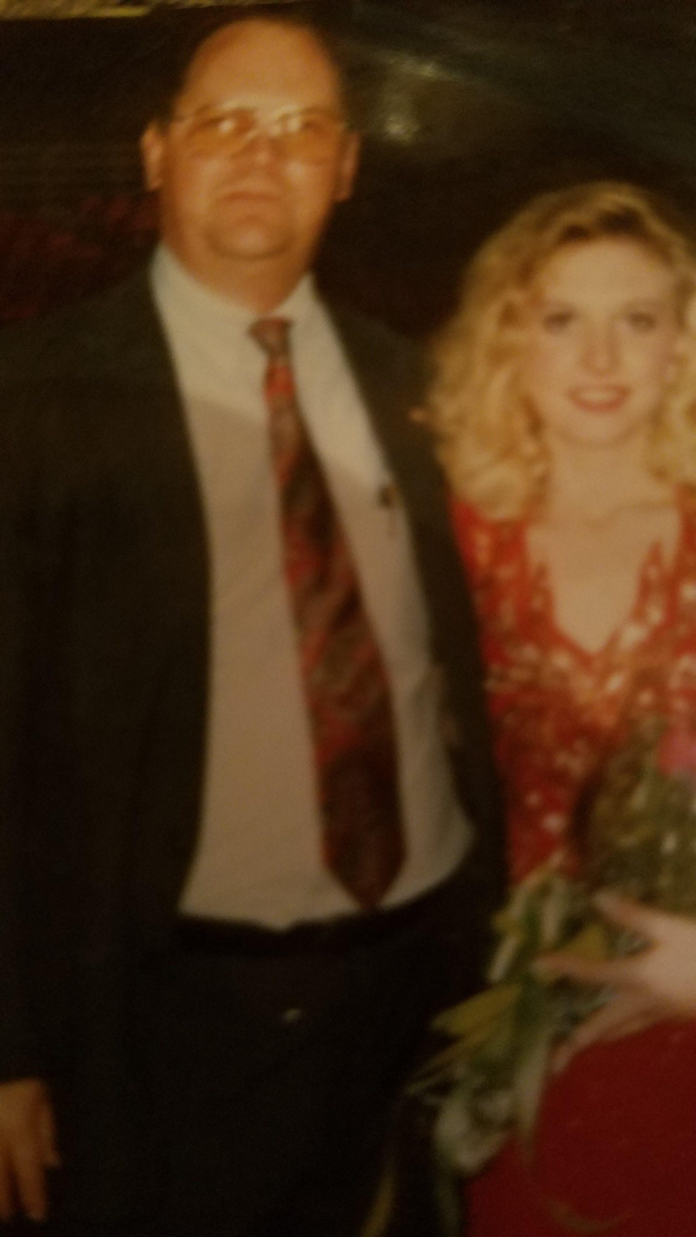 Candida McGill Bullock '95