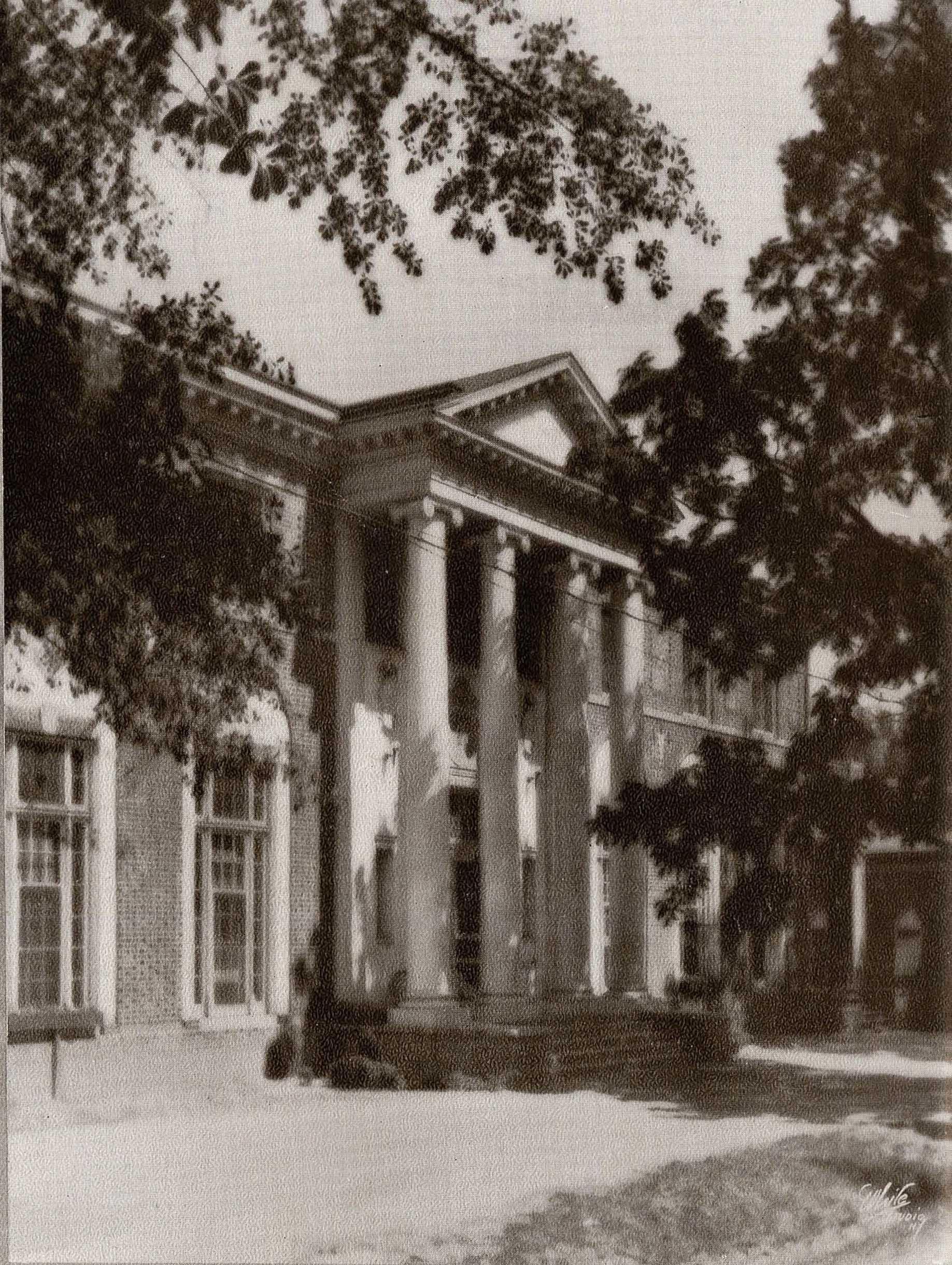 Smith Hall 1927