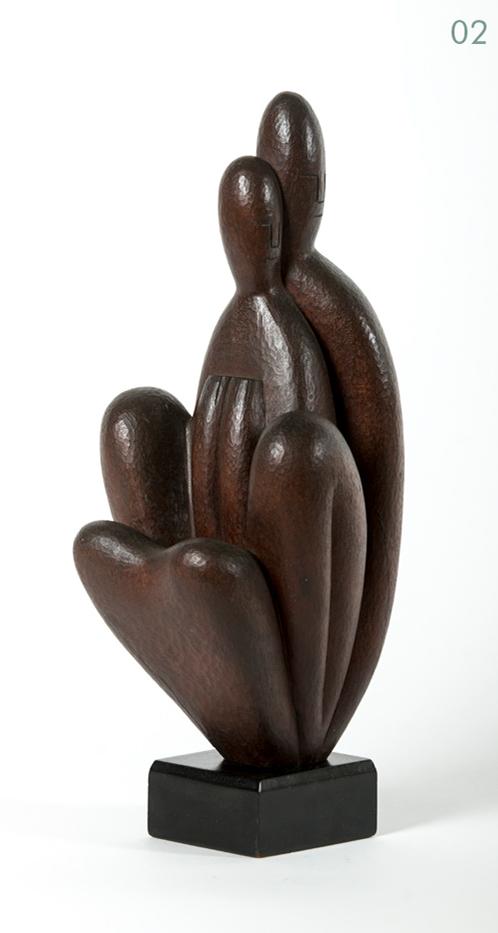 Spring Form (1949)