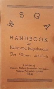 WSGA Handbook