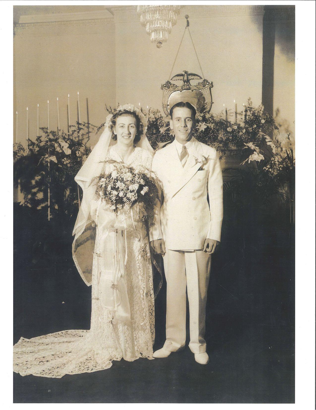 Cater Wedding 1