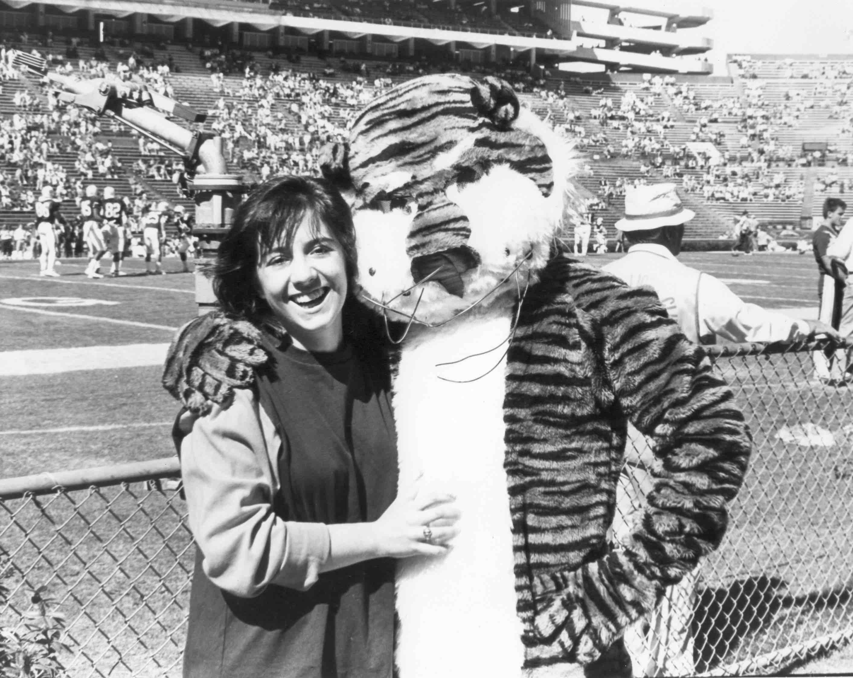 Kay Taylor '89