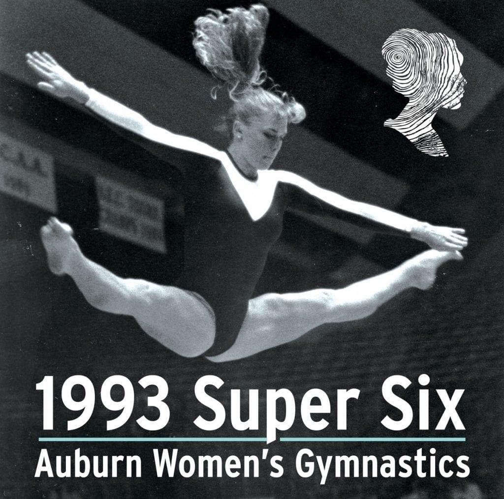 Women's Gymnastics- 1993 Super Six