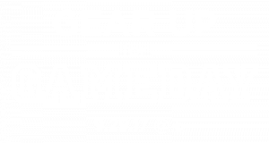 Gear up for gameday white logo