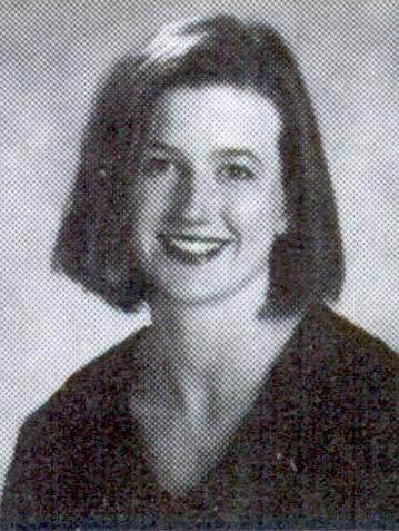 Jenny Oakes Sobera '94