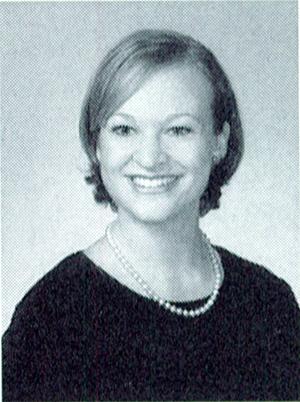 Jessica Methier King '02