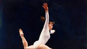 SEC Gymnast of the year