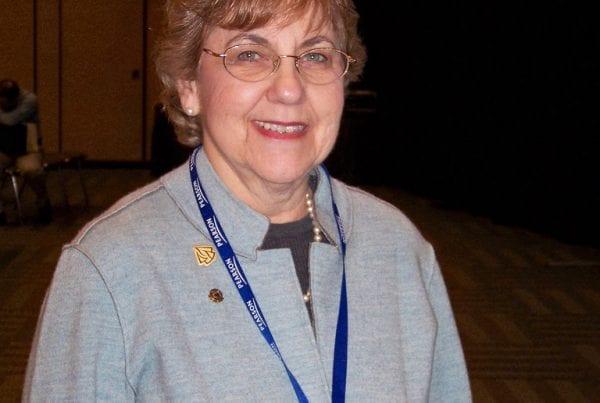 Tina Straley '71