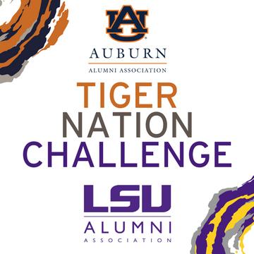 Tiger Nation Challenge