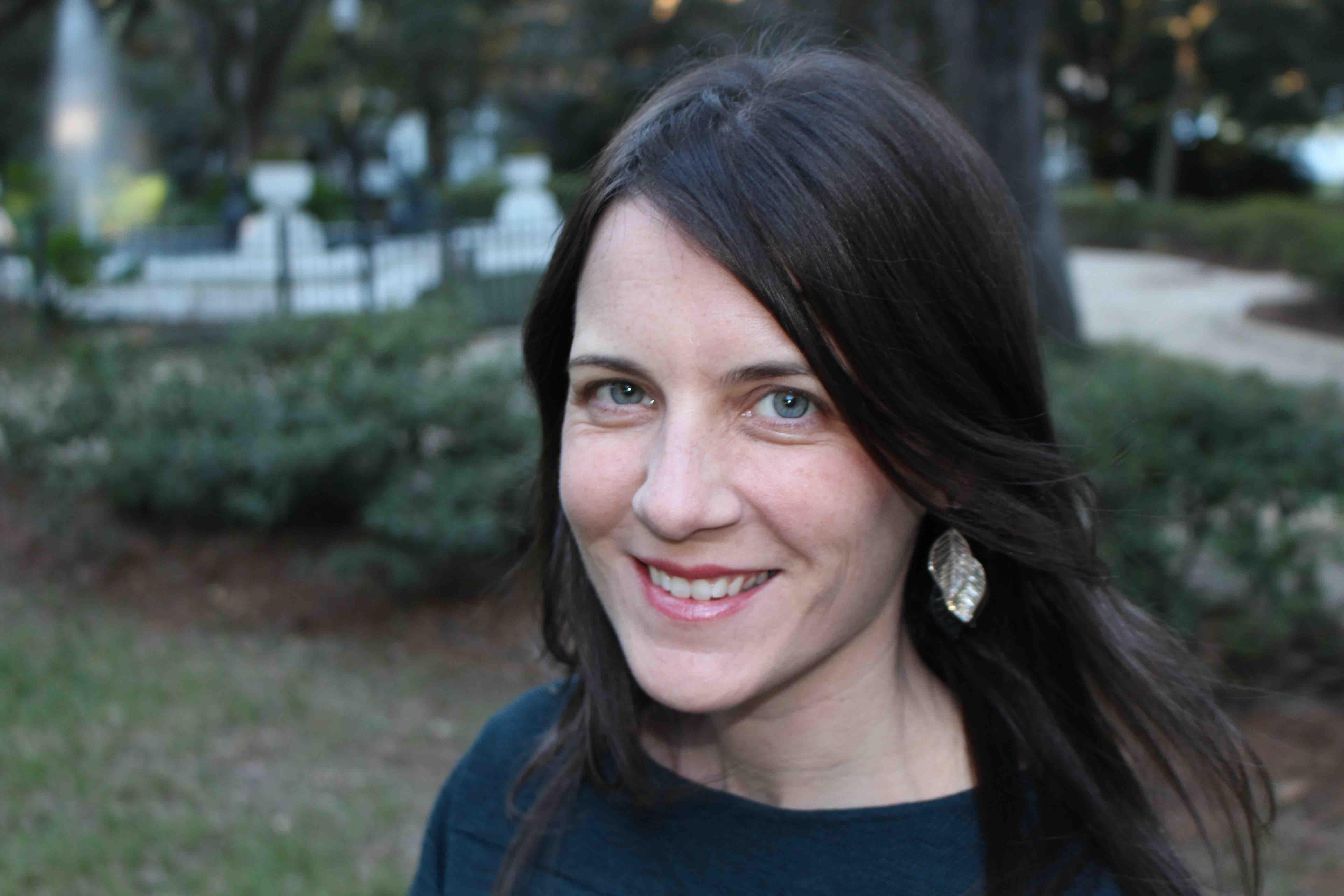 Emily Blejwas '06