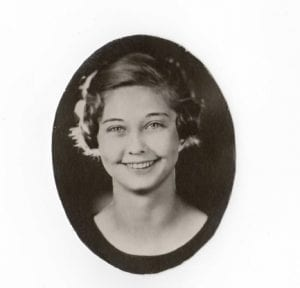 Lois Bailey Friel '36