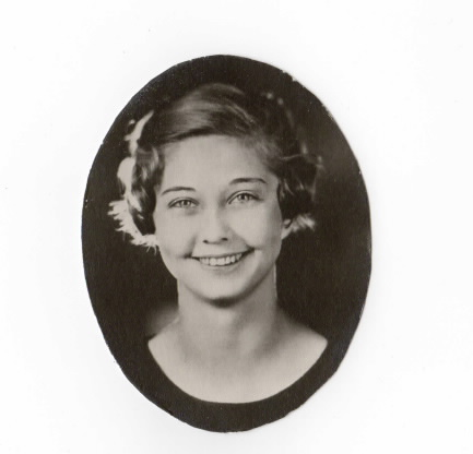 Lois Bailey Friel '36