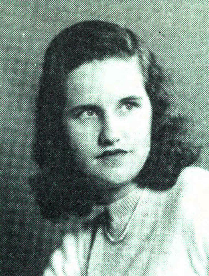 Aurelia Powell Henson '47