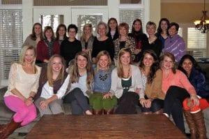 Cater Women 2013