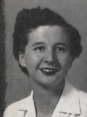 Eugenia Malone Zallen '53