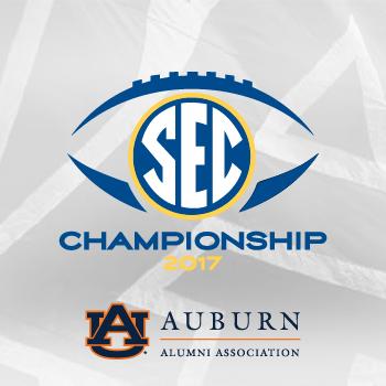 SEC Championship logo with AAA logo