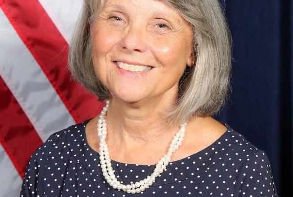 Emily Marsh '70
