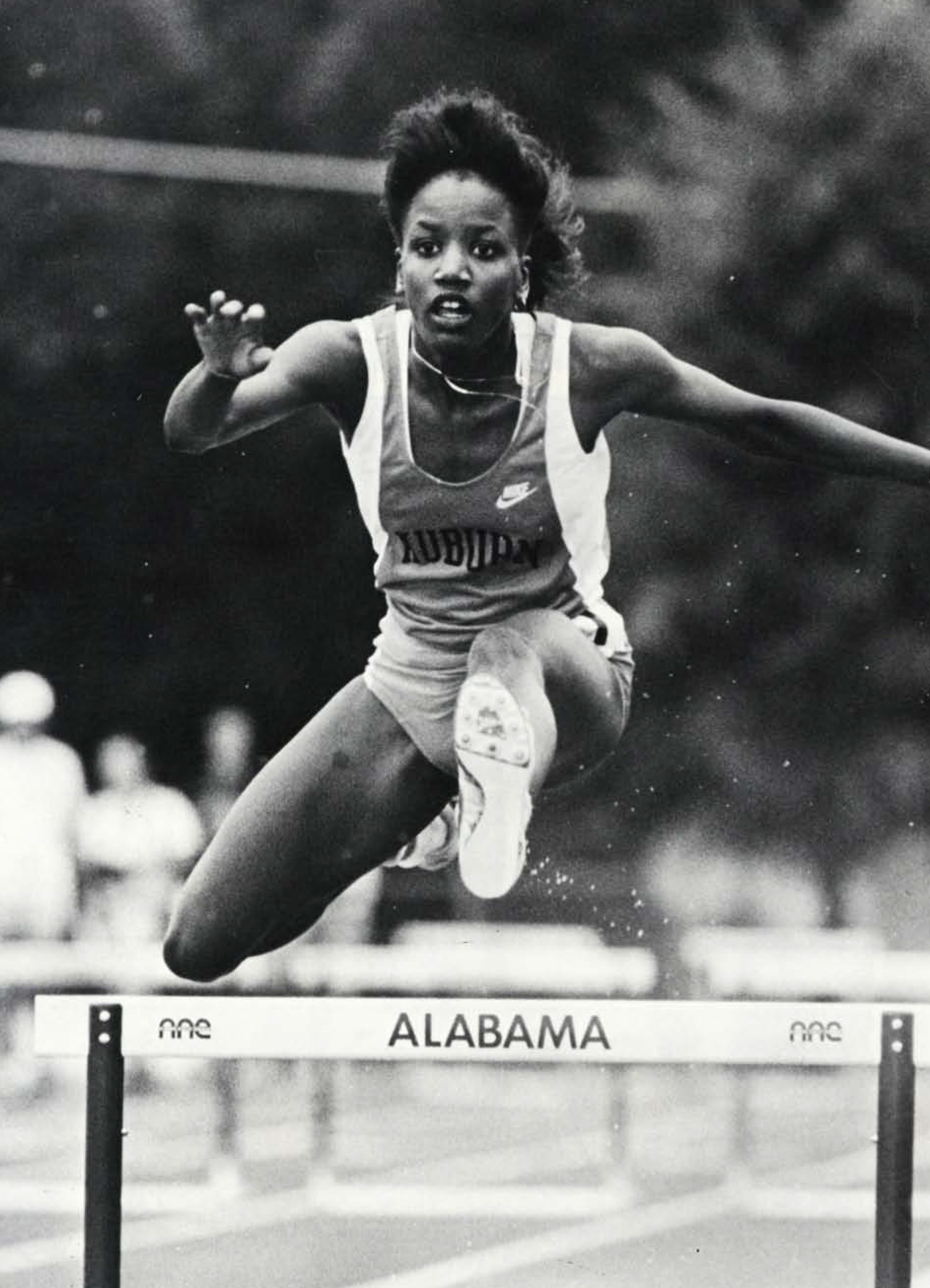 Kim Burton '88 2