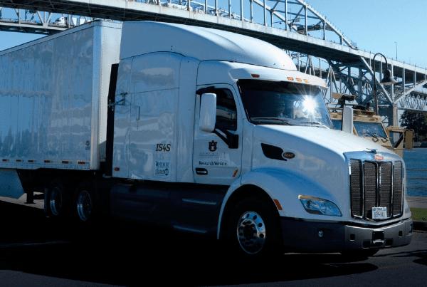 Autodrive Truck