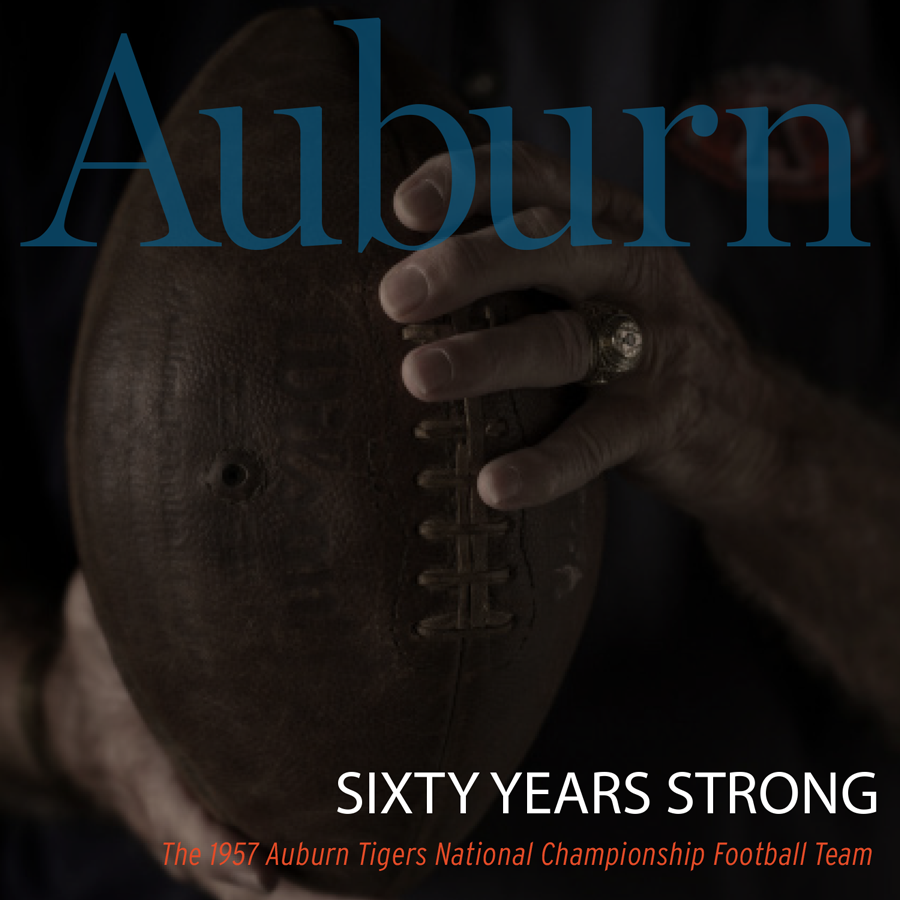 Cover Square WINTER 2017 Sixty Years Strong 1957 National Champs