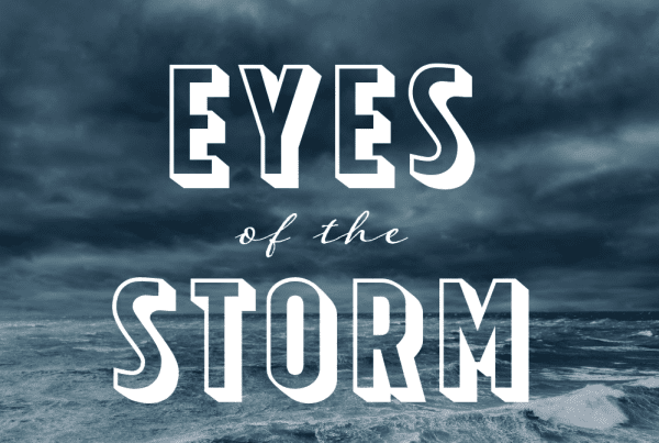 Eyes of the Storm featured image