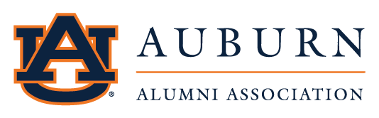 Auburn Alumni Association Horizontal