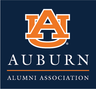 Auburn Alumni Association On Blue