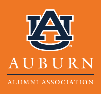 Auburn Alumni Association On Orange