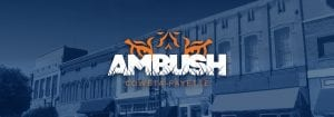 AMBUSH: Coweta-Fayette