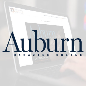 Auburn Magazine Online
