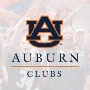 Auburn Clubs