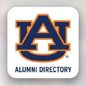 Auburn Alumni Directory App