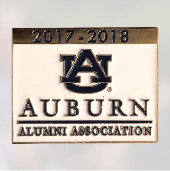Auburn Alumni Association Pin