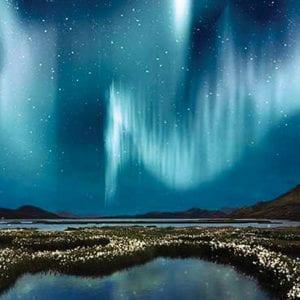 Icelands Magical Northern Lights