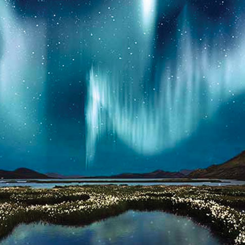 Icelands Magical Northern Lights
