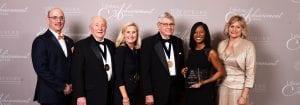 2018 Lifetime Achievement Award Winners
