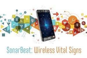 SonarBeat: Wireless Vital Signs