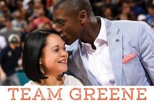 Team Greene